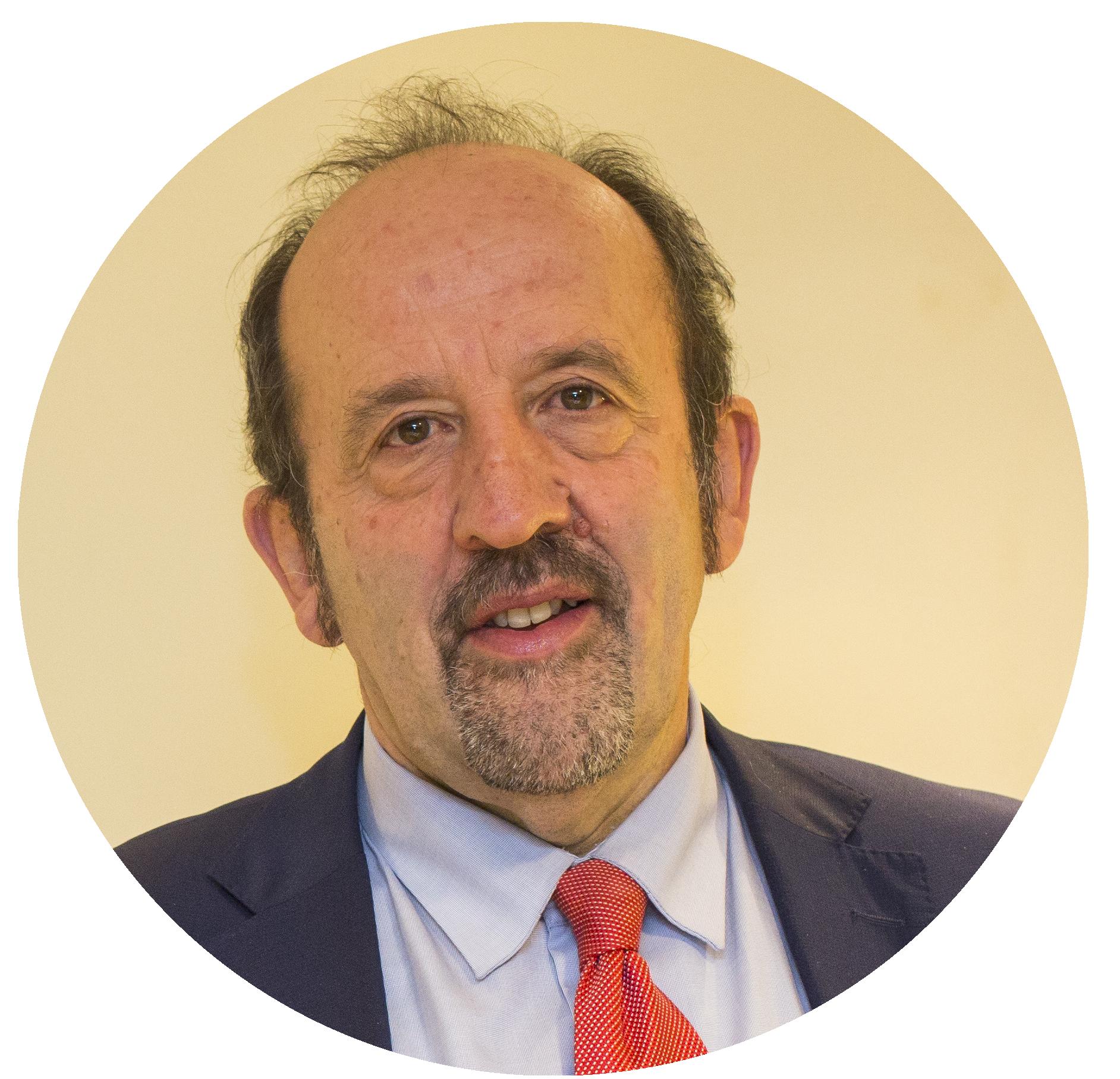 Alberto Ceña - CEO BEPTE S.L.